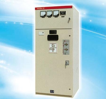 HXGN-12环网柜