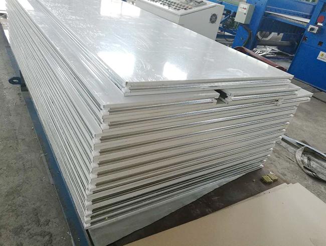 泰州彩钢净化板