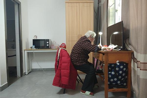 福州老人院哪家好分析下把老年人送进老人院是不孝顺的行为吗?