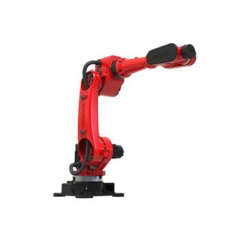 工业机械手高速冲床机械手的特性