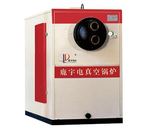 LZKD电真空锅炉