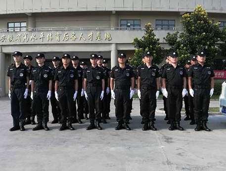 保安服务公司要合理配置巡逻力量