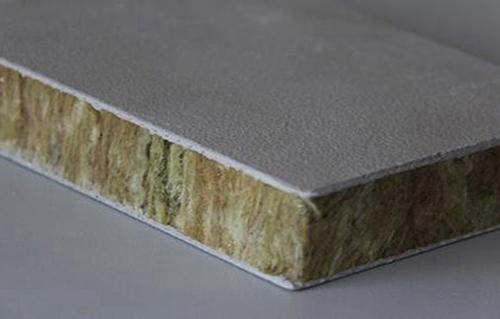 岩棉净化板的安装技巧特点