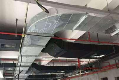 焊接通风管道的方法有哪些
