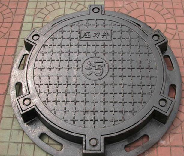 危害球墨铸铁井盖硬度的要素