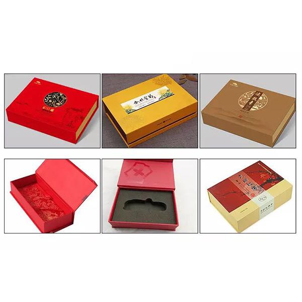 设计方案饰品精品包装盒必须考虑到哪些方面?