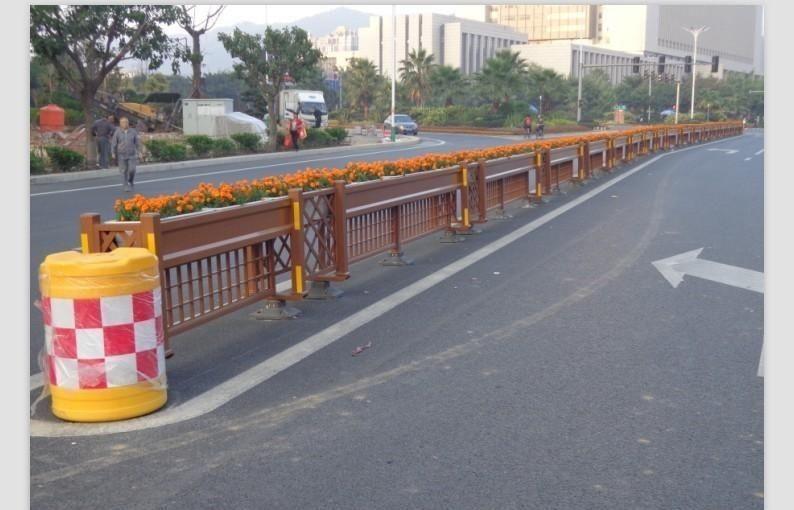 城乡道路护栏