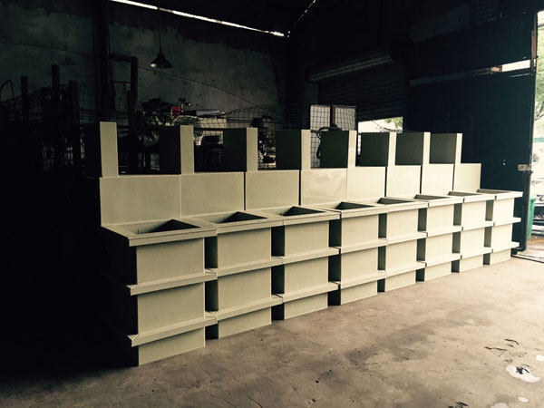 南京电镀槽