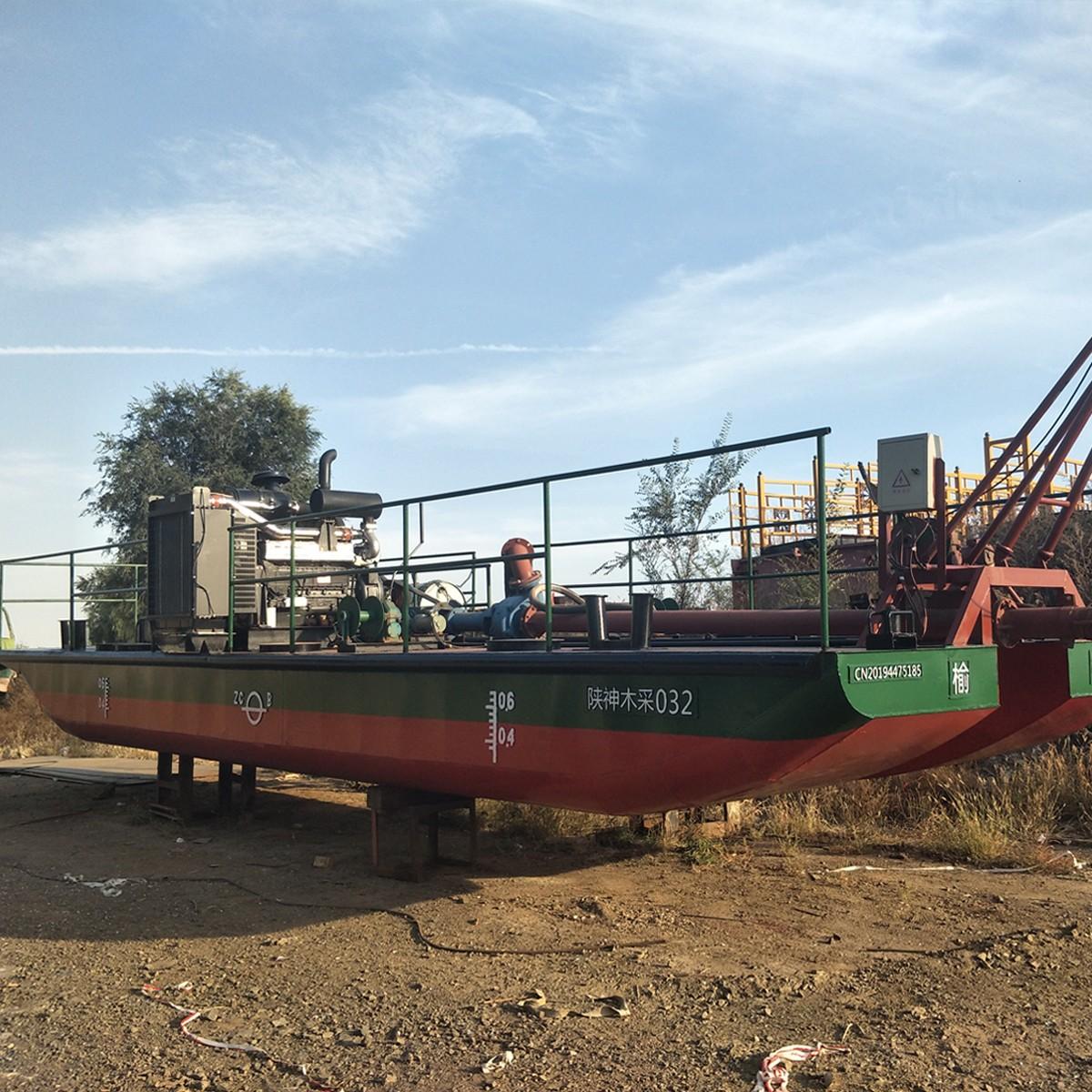 造船厂立式泵船航运
