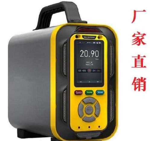 怎样对气体检测仪进行保养