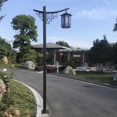 河北路灯的特点和作用