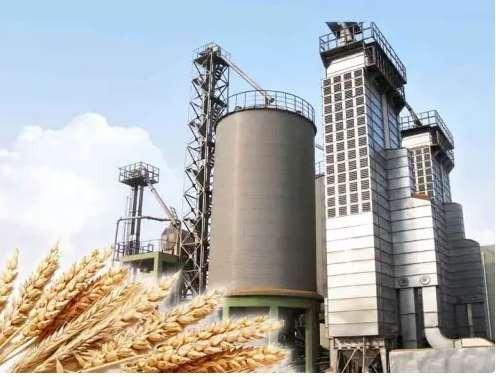 小麦干燥机突破遇瓶颈 需信息化加售后来改善