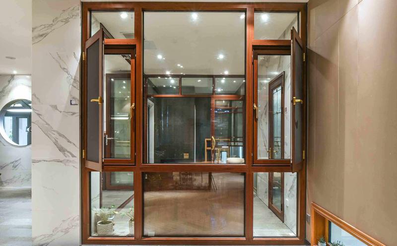 铝合金门窗合理保养的小诀窍您都了解了吗