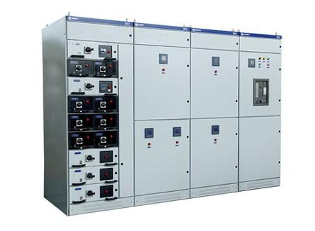 MNS低压抽层柜