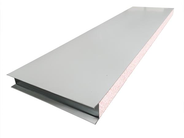深入的了解净化板的安装工艺和搭接方式