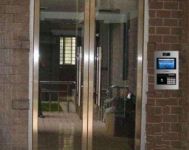 门禁系统中的反折返功能