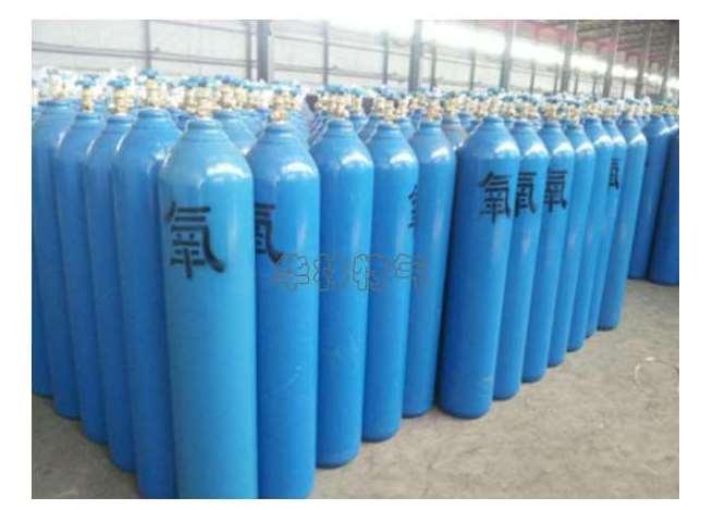 标准气体注入所必需的流程