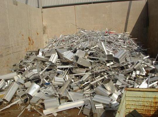 滁州廢鋼回收處理方法的介紹