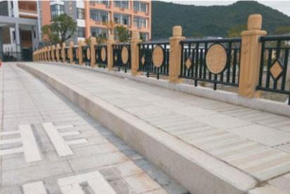 铸造石栏杆zzs-19