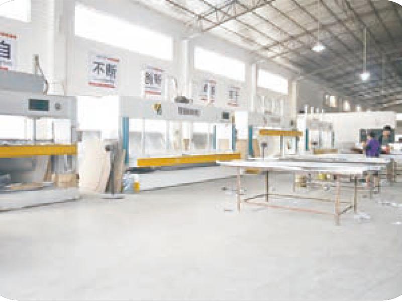 铝方通生产基地