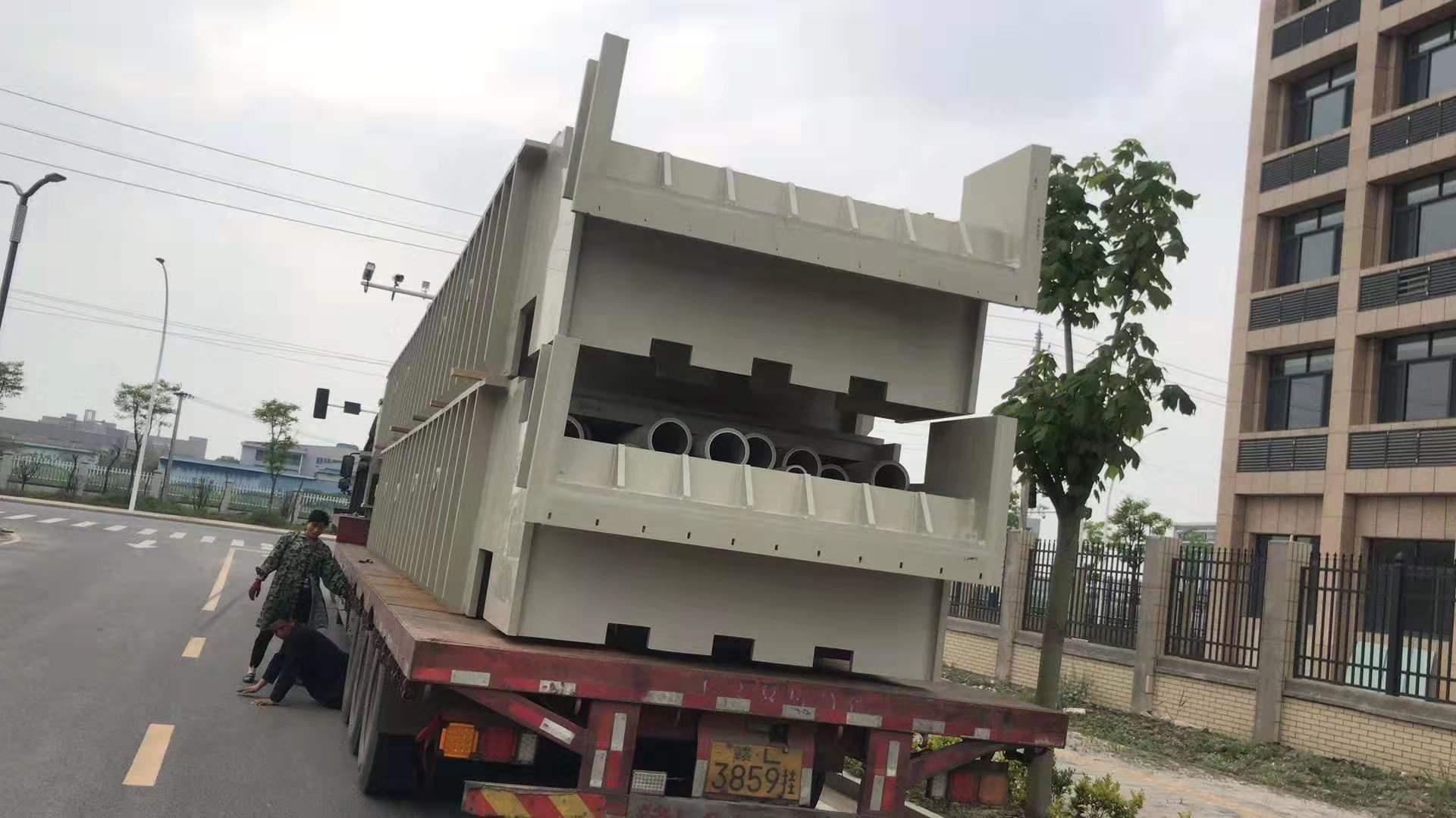 酸洗槽厂家