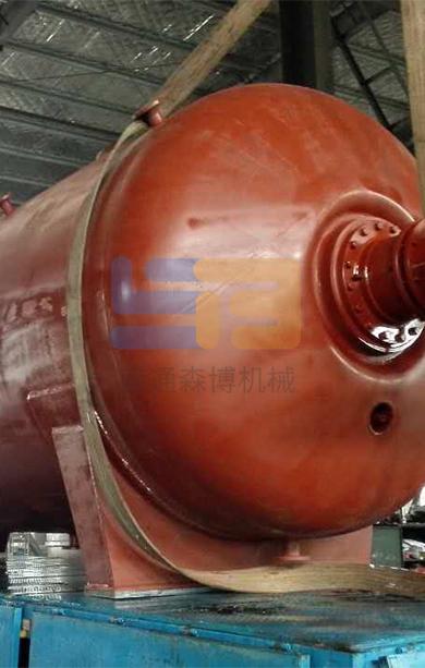 电加热反应釜美缝剂生产设备的常见的维修方式