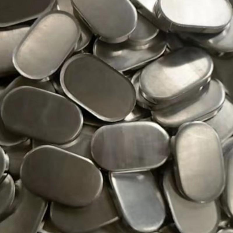 茶叶罐铝片