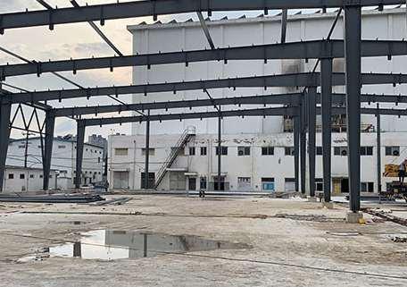 钢结构公司如何控制建设成本和预算