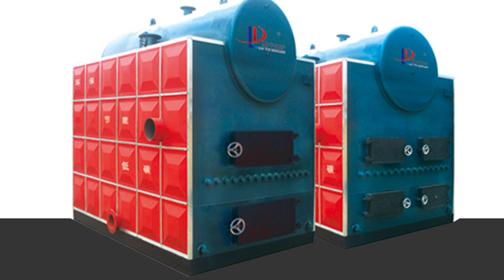 蒸汽锅炉安全阀的安装操作
