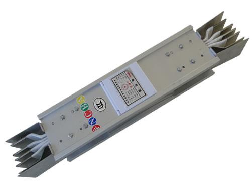 密集型带插口母线槽