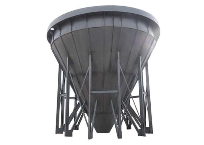 洗煤设备污泥浓缩机可以解决选煤过程中的哪些问题?
