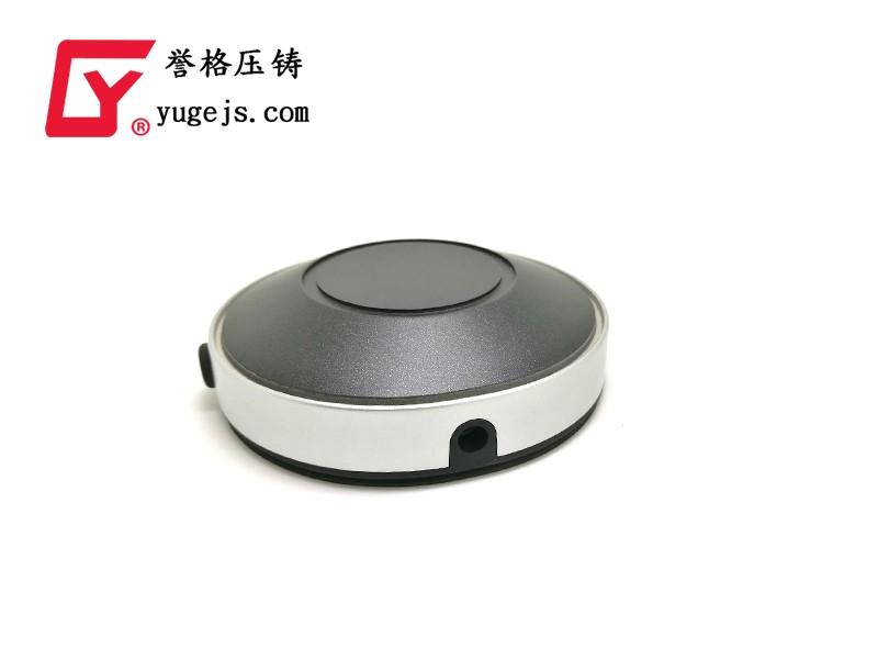 视频会议接收器