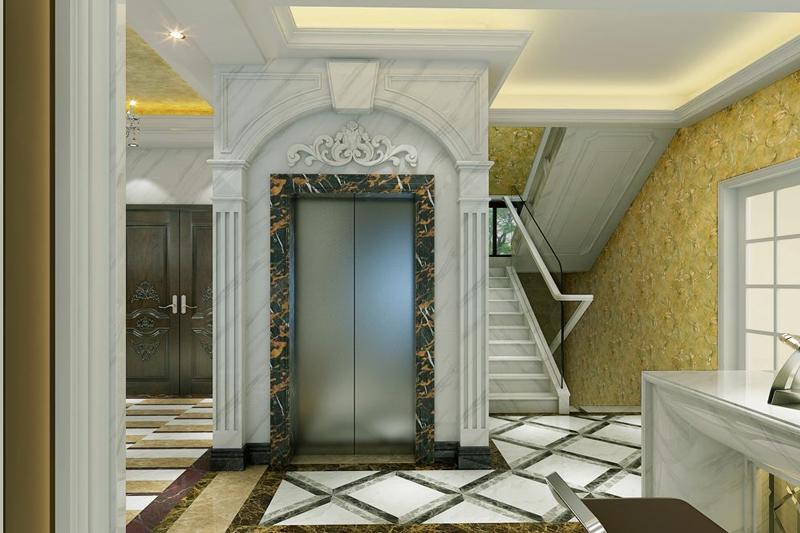 电梯品牌众多如何挑选好的家用电梯