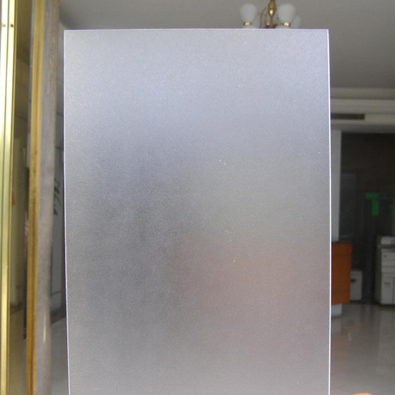 磨砂耐力板