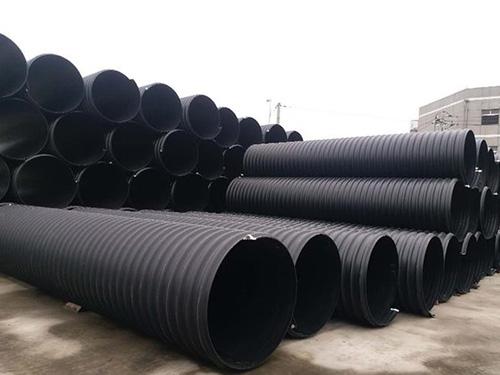 看一下PE管材生产厂家详细介绍的几类不一样原材料
