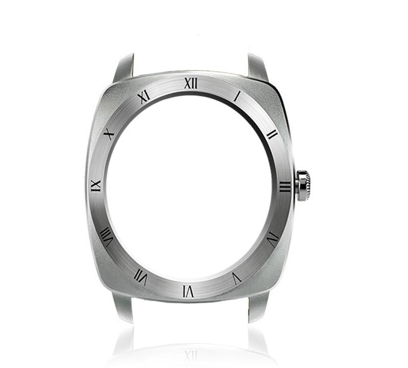 锌合金手表外壳