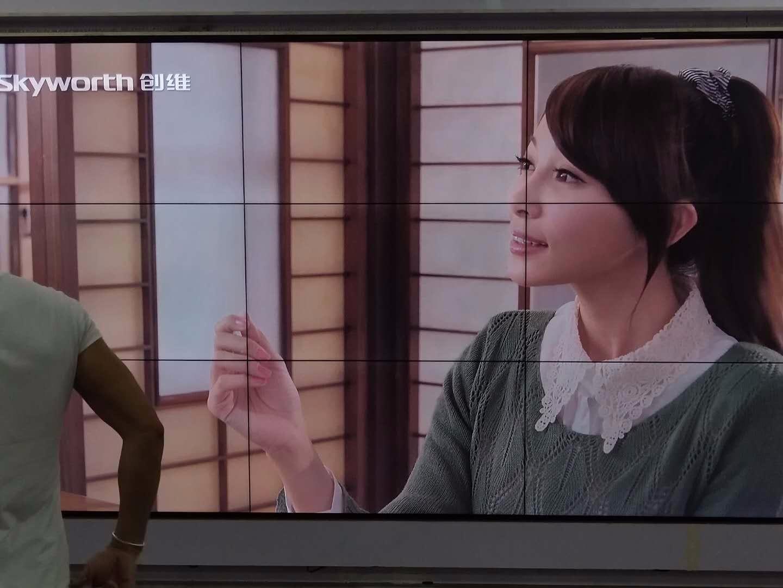 会议室大屏幕用投影还是拼接屏好?