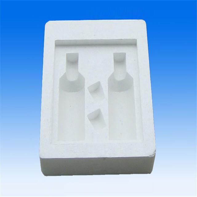 聚苯乙烯包装材料酒托