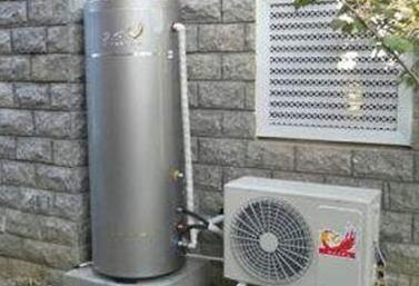 空气源热泵的特点