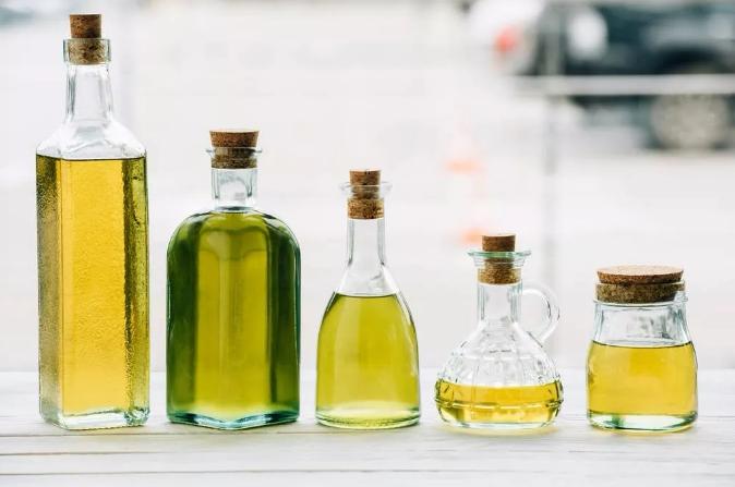 一瓶打开的「食用油」能搁多久?