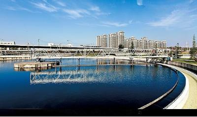 净水处理厂与污水处理厂有什么区别