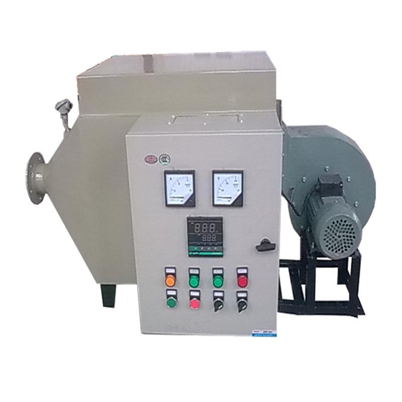 烘房用电加热导热油炉制造