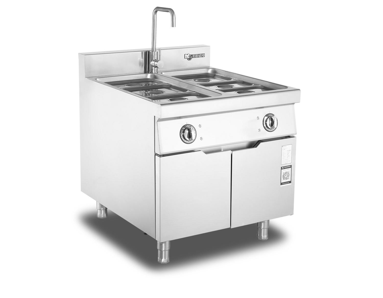 电热保温汤池-D900_保温饭菜隔水快餐保温台售饭台