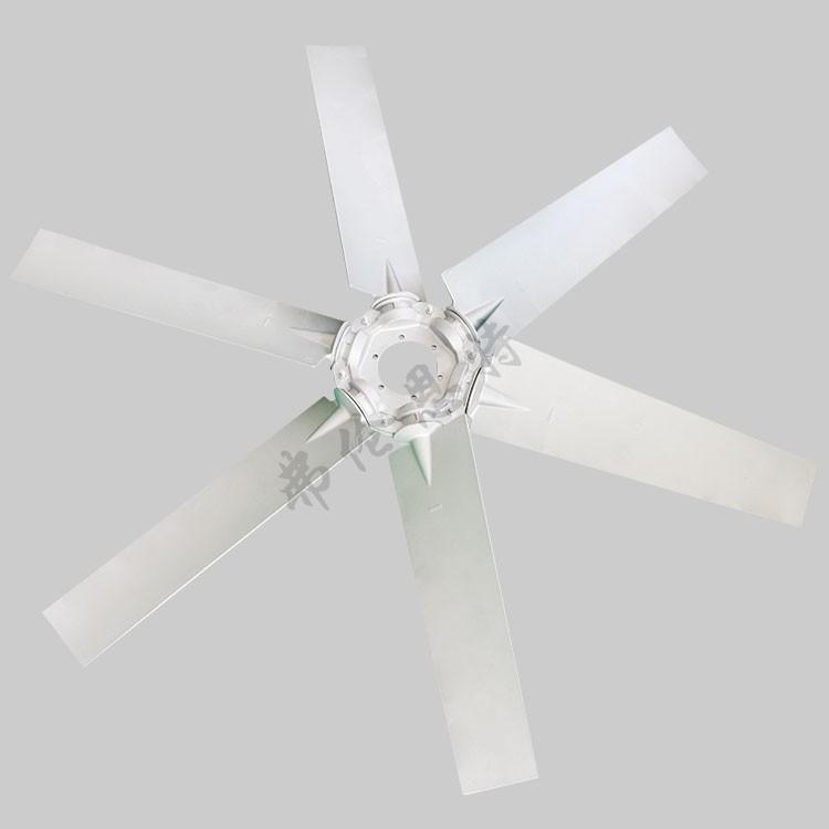 风机风叶的设计层面要如何把控