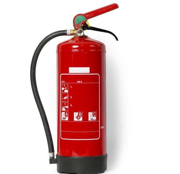 消防器材存在的重要意义