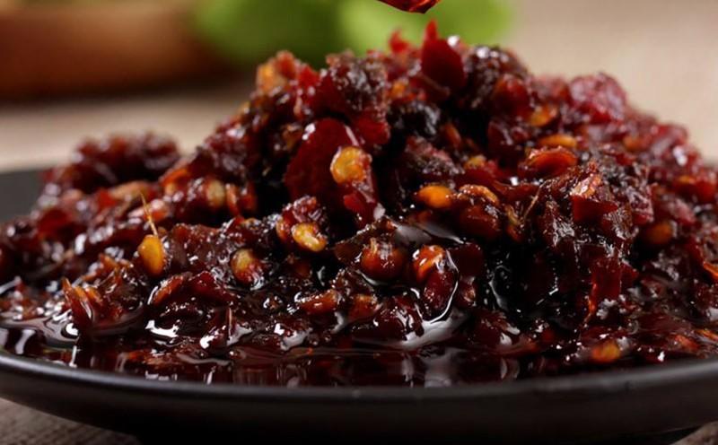 四川香辣酱和豆瓣酱你都知道有哪些区别吗