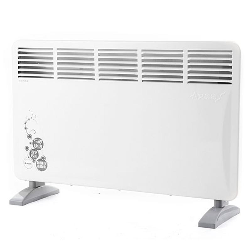 远红外电暖器怎么样?