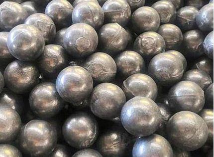 研究发现从低铬球与高铬球技术谈我国磨球生产行业的发展