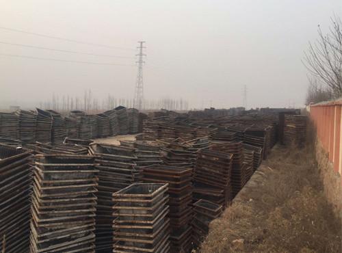 广西专业塑料建筑模壳租赁厂家货源