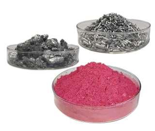 金属立体效果颜料及其加工方法